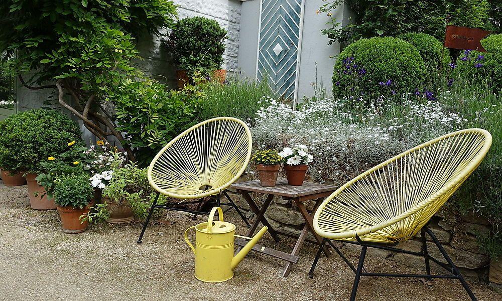 Tipps für die Planung eines kleinen Gartens