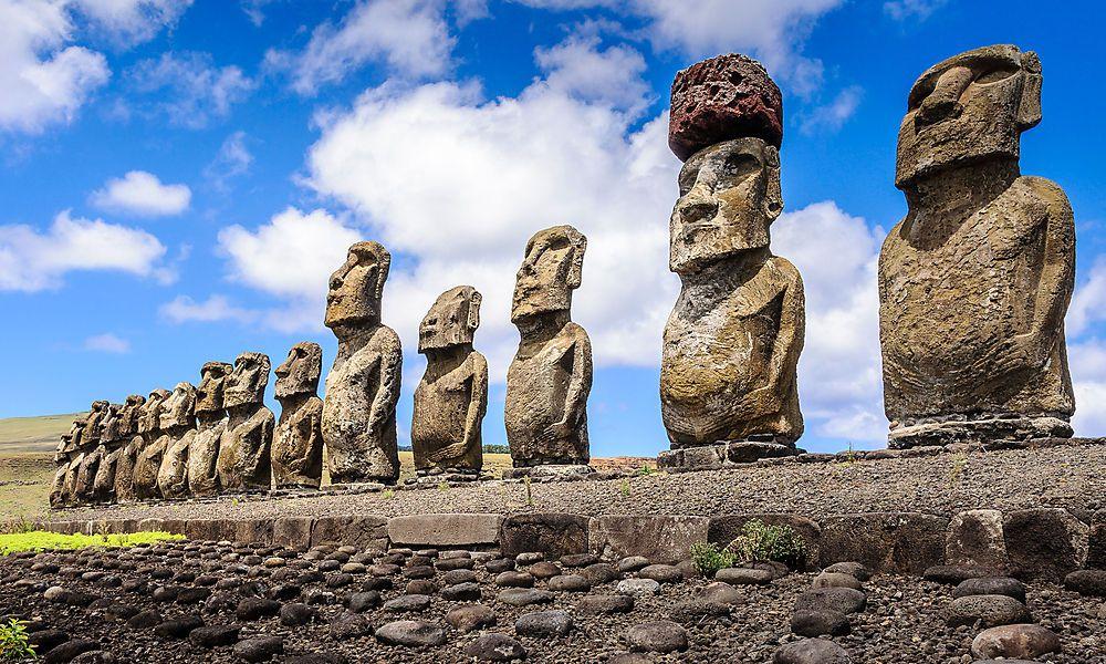 Ureinwohner stimmten gegen Wiederöffnung für Tourismus