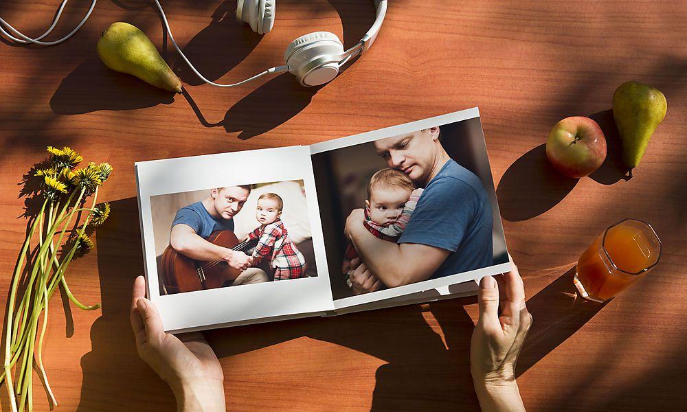 Fotobücher: So finden Sie das günstigste Angebot