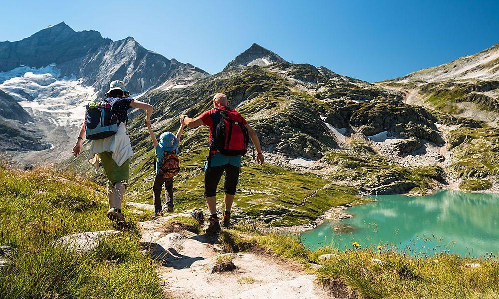 Tipps für Ihren Sommer auf dem Berg