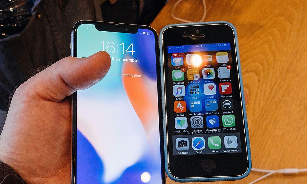 Gebrauchtmarkt: So viel kosten alte iPhone-Modelle