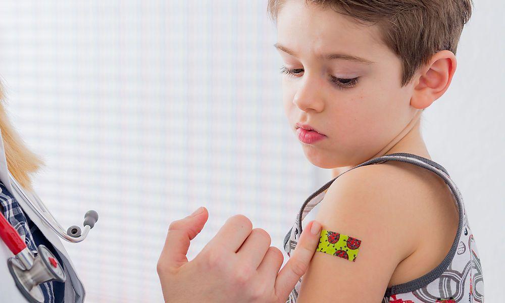 Biontech/Pfizer beantragte EU-Zulassung für Kinder